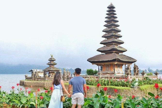 Private Bali Tour: Best of Bedugul and Tanah Lot Temple, Seminyak, Indonésia