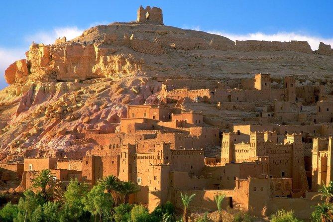 Tour de 9 dias desde Casablanca Marruecos., Casablanca, MARRUECOS