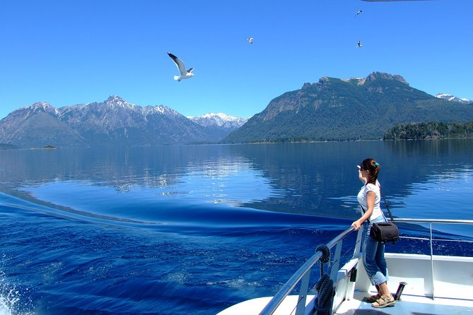 Bariloche Victoria Island and Arrayanes Forest, ,
