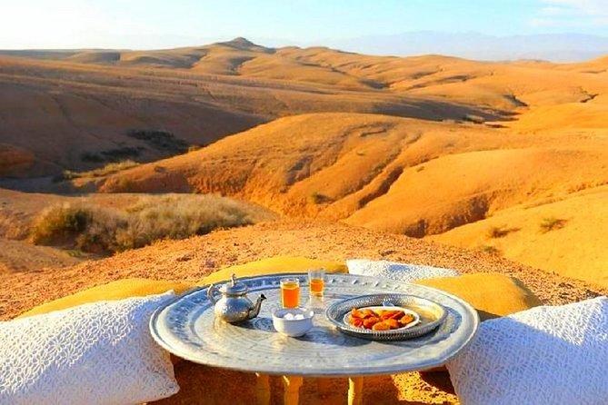 Recorrido por las montañas del Atlas y los Tres Valles con paseo en camello: excursión privada de un día desde Marrakech, Marrakech, Ciudad de Marruecos, MARRUECOS