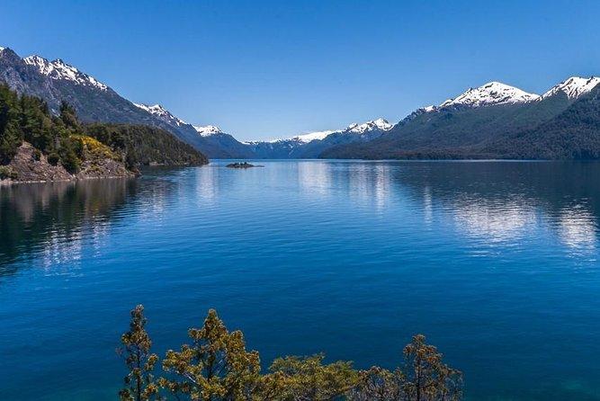 Circuito Chico y Punto Panorámico, Bariloche, ARGENTINA