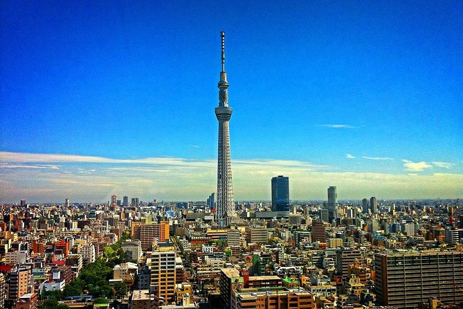 Shared Arrival Transfer : Haneda Airport to Central Tokyo City, Tokyo, JAPON