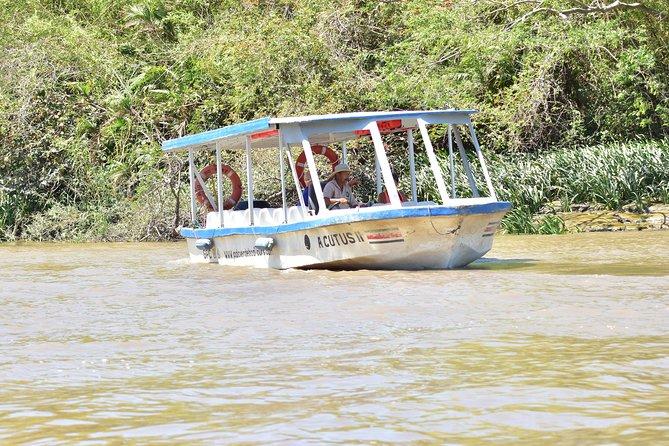 Palo Verde Boat Safari & Coffee Tour Combo, Playa Flamingo, COSTA RICA