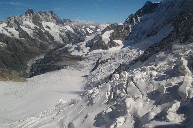 Jungfraujoch Top of Europe Small Group Tour from Bern, Berna, Suíça