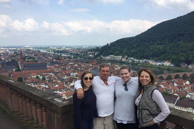 Alternative Heidelberg Tour., Heidelberg, Alemanha