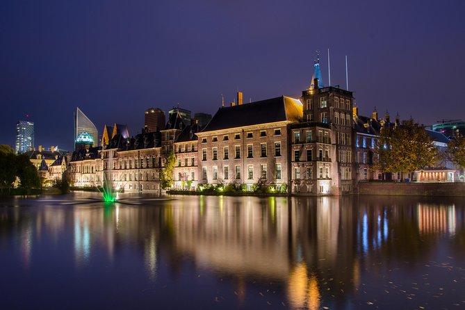 Explore the historical heart of The Hague on this walking audio tour, La Haya, HOLANDA