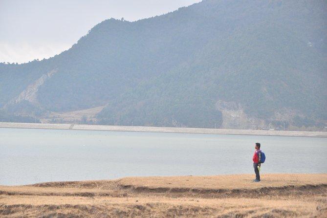 Wenhai Wetlands EcoTrip (1D), Lijiang, CHINA