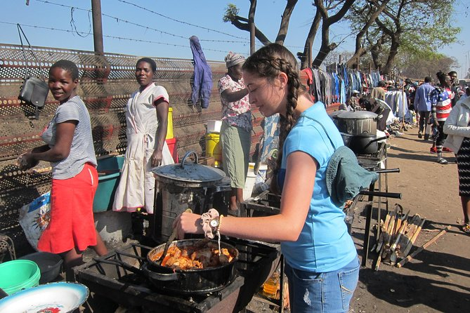 Mbare Cultural Tour, Harare, Zimbabwe