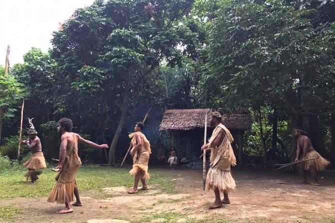 Route 2, Port Vila, VANUATU