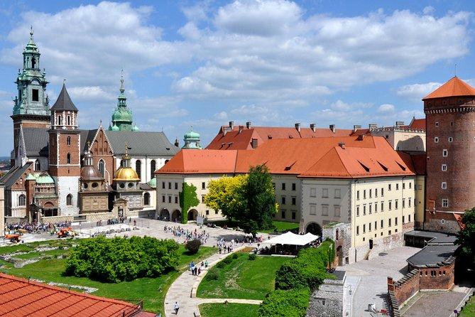 Cracow and Wieliczka Salt Mine Tour from Wroclaw, Breslavia, POLÔNIA