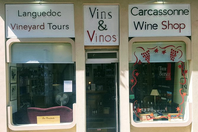 Tutored Wine and Food Matching In Carcassonne, Carcasona, FRANCIA