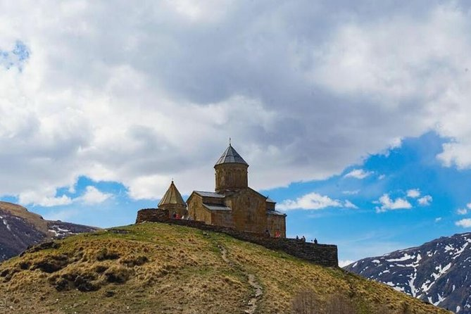 Planning a trip to Georgia? Why Kazbegi is trendy as a holiday destination? Looking for the top sightseeing places in Kazbegi? The Georgian town offers an amazing experience that you can't miss.<br><br>Which are Kazbegi's best attractions? The hiking walk is just the beginning of the experience. The vibrant town offers you the chance to discover some of the richest examples of Caucasian nature. Get stunned with the hiking roads and the captivating atmosphere.<br><br>Get ready to experience Georgia in a different perspective. A local charismatic guide will reveal the secrets and interesting facts about Kazbegi.<br>