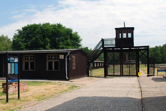 Group Tour to Stutthof Concentration Camp from Gdansk, Gdansk, POLÔNIA