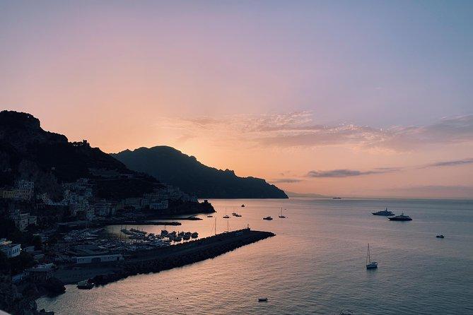 Magic Christmas Tour in Amalfi, Amalfi, ITALIA