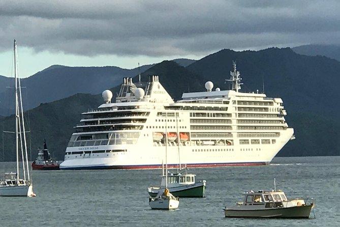 Marlborough Onshore Cruise Delights from Picton, Picton, NOVA ZELÂNDIA