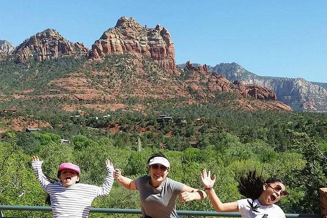 Sedona y Jerome tour en español, Phonix, AZ, ESTADOS UNIDOS