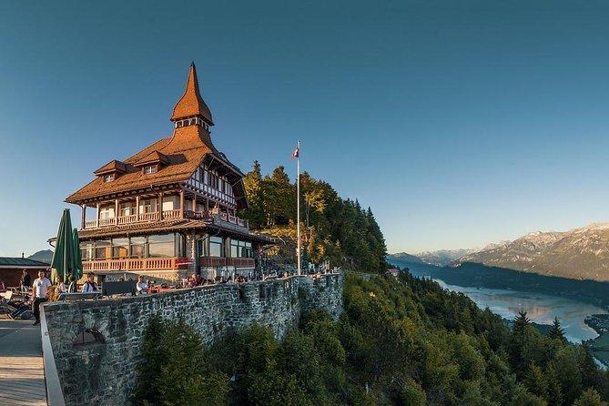 Interlaken Private Walking Tour with Professional Guide, Interlaken, SUIZA