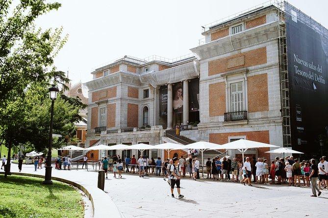 Prado Museum Tour & VIP Botin Lunch, Madrid, ESPAÑA