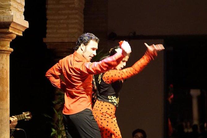 Seville Tapas & Flamenco Tour, Sevilla, ESPAÑA