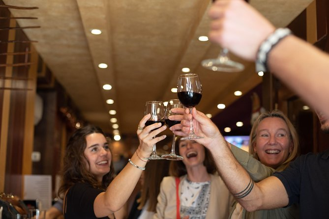 Ultimate San Sebastian Pintxos & Wine Tour (Evening), San Sebastian, ESPAÑA