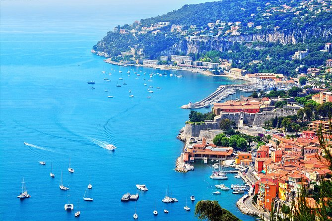 French Riviera Tour, Antibes, FRANCIA