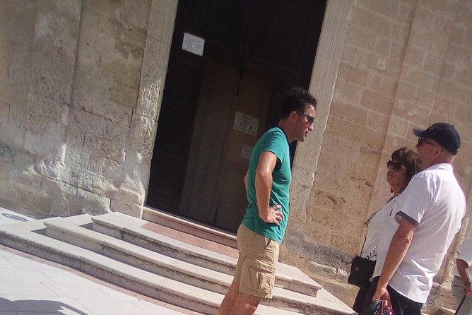 Lugares de Matera, la ciudad de los