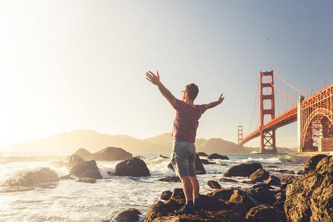 San Francisco Grand City Tour Including Free Walking Tour, San Francisco, CA, ESTADOS UNIDOS