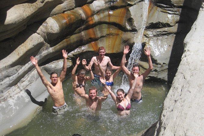 Tour Icla, Sucre, BOLIVIA