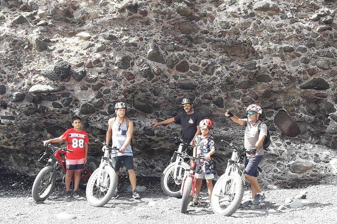 Fat Electric Bike Tour In Caleta De Fuste, Puerto del Rosario, ESPAÑA