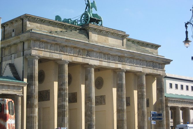Berlin Private Custom 5-Hour Tour by Car, Berlim, Alemanha