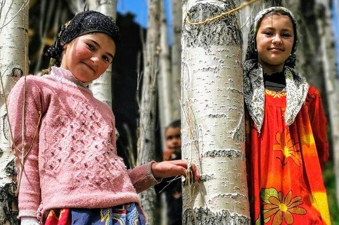 11 days, Samarkand-Dushanbe. Startup tour not for profit. £1300 all included, Samarcanda, UZBEKISTAN