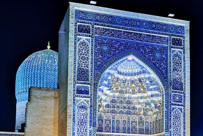 11 days, Samarkand-Dushanbe. Startup tour not for profit. £1300 all included, Samarcanda, UZBEQUISTÃO