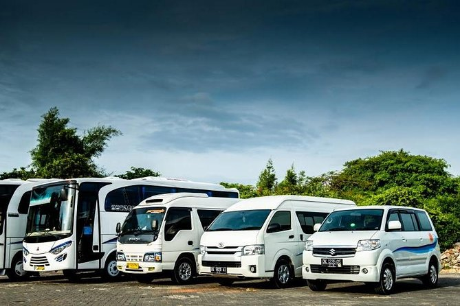 Experience a relaxing start to your Lombok visit with this private airport transfer service. Your personal driver will pick you up at Lombok Praya Airport and drive you directly to your hotel on the island or from port to Hotel, or maybe airport to port to continue on your journey to the next island.