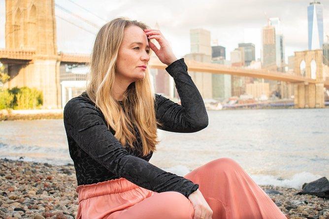 MÁS FOTOS, Sesión de fotos en Brooklyn Bridge