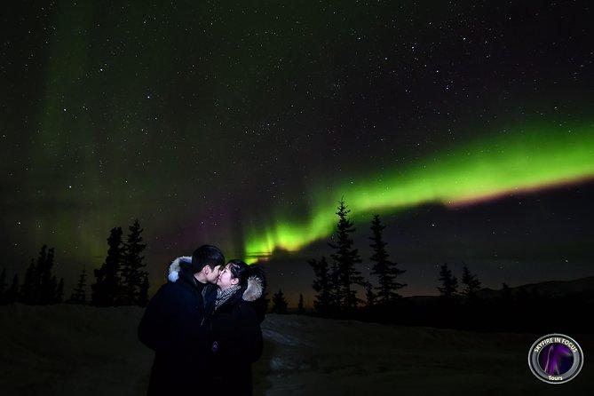 Aurora Northern Lights Photography Workshop Tour