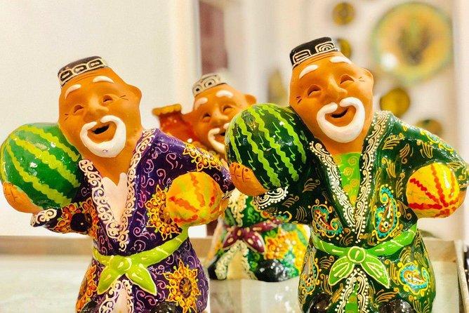 MÁS FOTOS, Charming Uzbekistan Tour