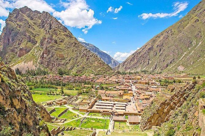 Valle Sagrado de Los incas, Machu Picchu, PERU