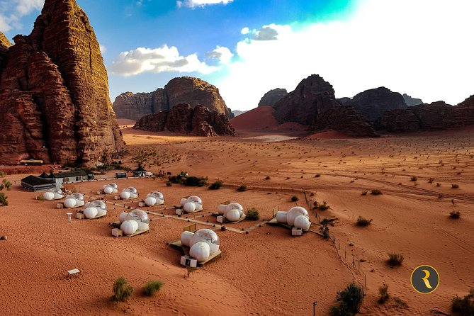 2-Day Tour: Petra, Wadi Rum, and Dead Sea from Amman or Madaba, Aman, JORDANIA