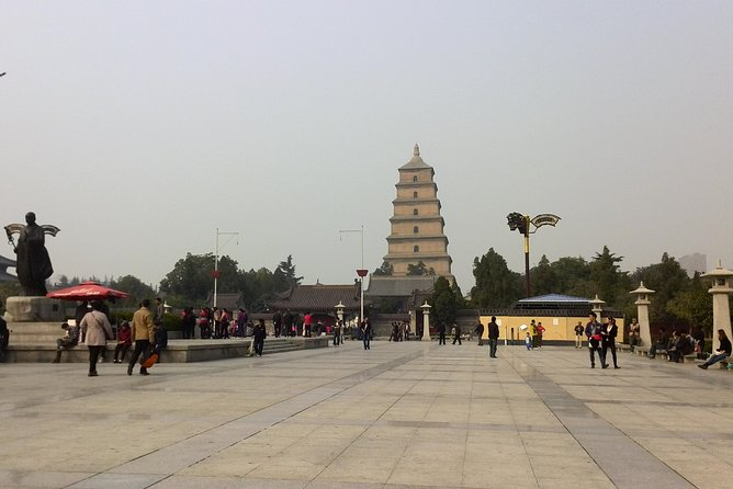 Essence of Xi'an Terracotta Warriors Tour: Top 3 Things to Do in 1 Day, Sian, CHINA