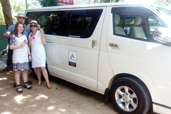 Mirissa City to Negombo City Private Transfer, Galle, SRI LANKA