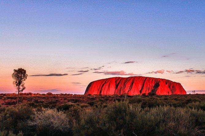 2 Day Uluru Camping Adventure, Ayers Rock, AUSTRALIA