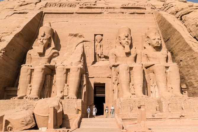 Abu Simbel and Aswan Tour from Luxor<br><br>
