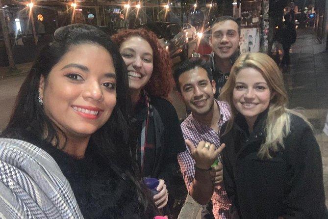 @POAPUBCRAWL tour por bares, Porto Alegre, BRAZIL