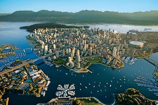 Visita turística a Vancouver, Vancouver, CANADA