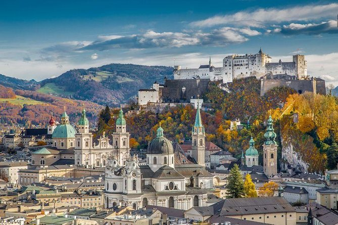 Eagles Nest Private Tour in Mercedes V-Class for up to 6 pax, Munich, ALEMANIA