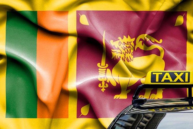 Airport Transfer - Sigiriya Airport to Sigiriya Hotels, Anuradhapura, Sri Lanka