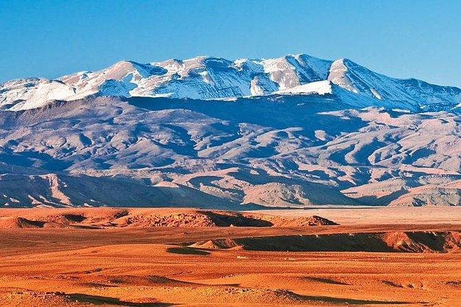 Express de Fez a Marrakech pasando por el Desierto de Merzouga, Fez, MARRUECOS
