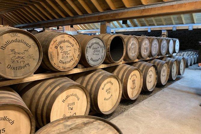 Spirit of Speyside Whisky Festival 2020 luxury private transportation (4 people), ,