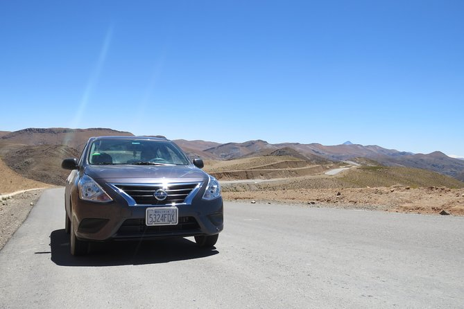 Enjoy an organized private transfer trip from Uyuni to Potosi or Sucre, avoid collective buses and enjoy private transportation for the trip to Sucre or Potosi.