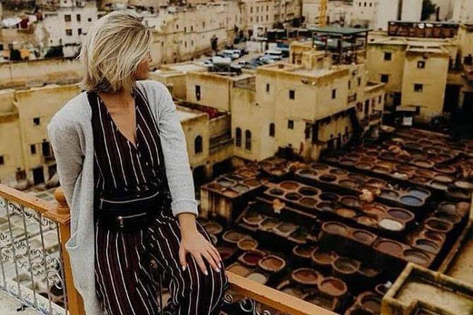 Half Day Tour in Fez Medina (private tour guide), Fez, MARRUECOS